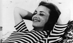 Jeanne Moreau HD