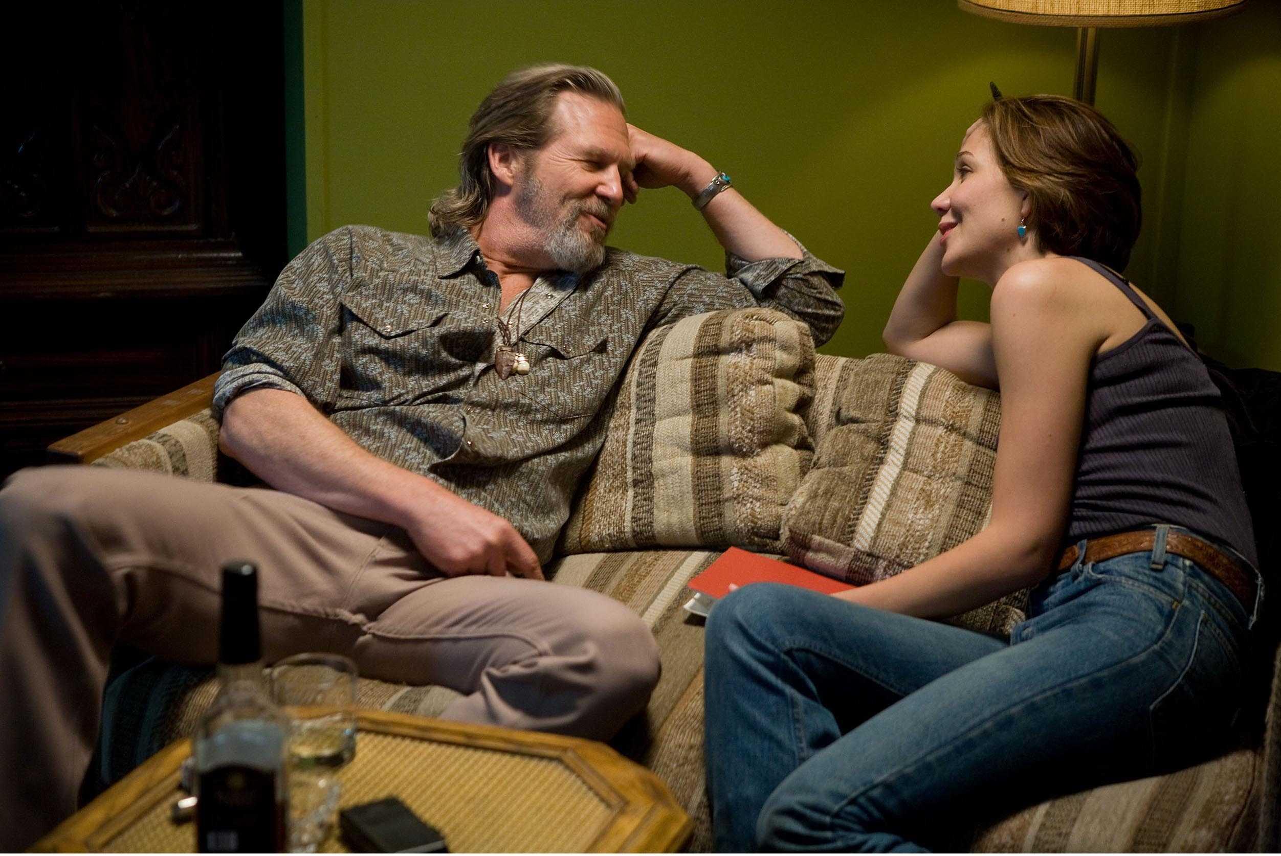 Jeff Bridges HD