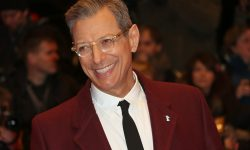 Jeff Goldblum HD