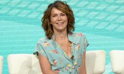 Jennifer Grey HD