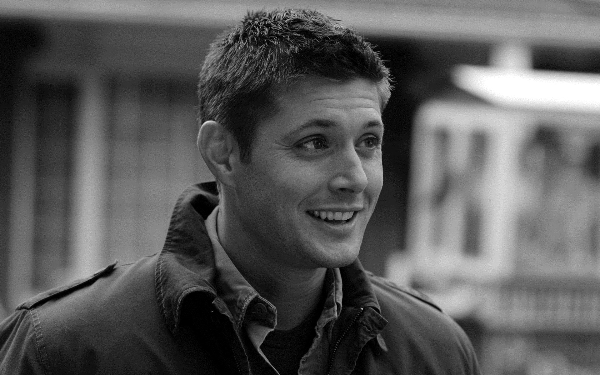 Jensen Ackles High