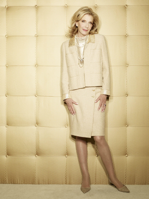 Jill Clayburgh HD