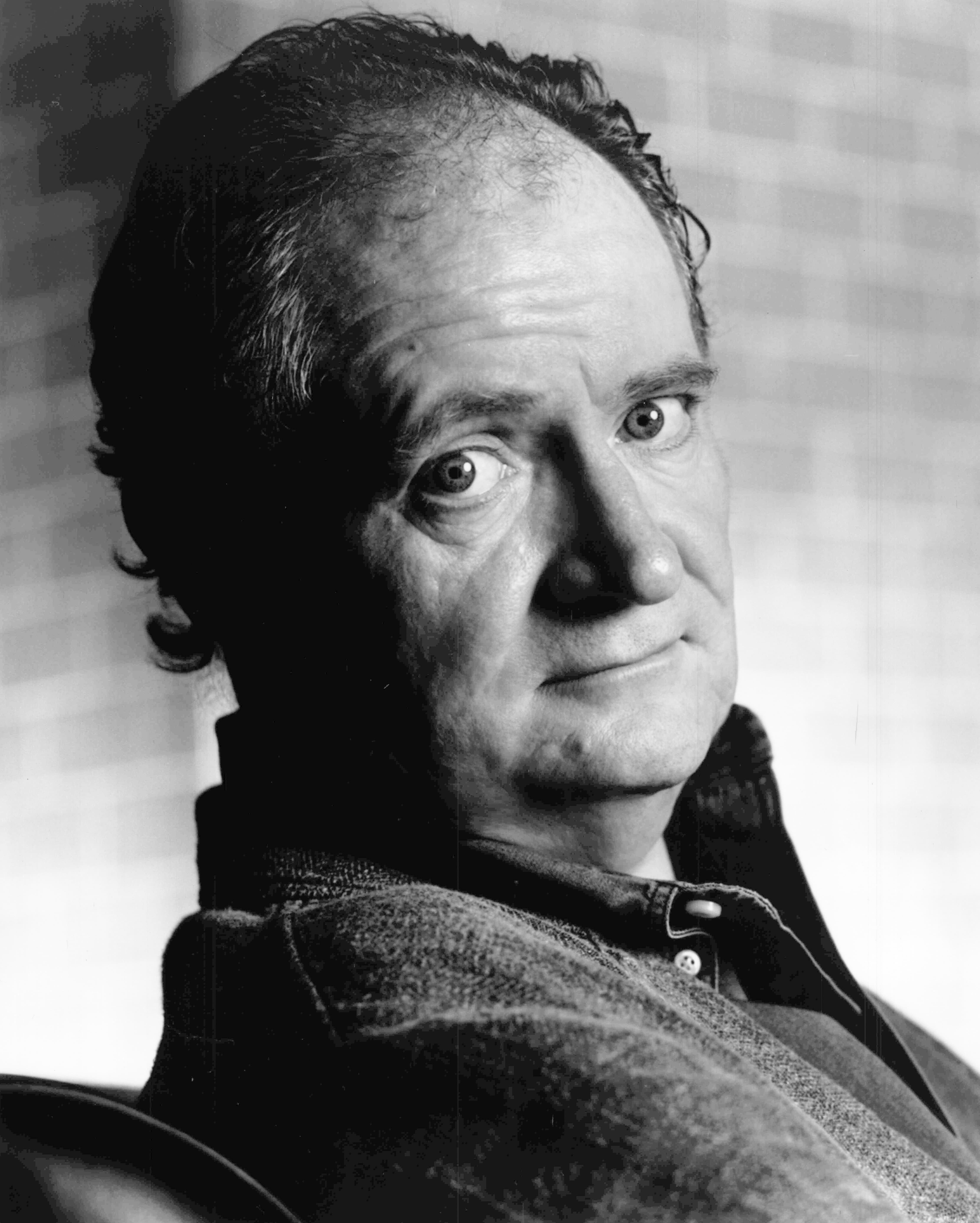 Jim Broadbent HD