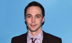 Jim Parsons HD
