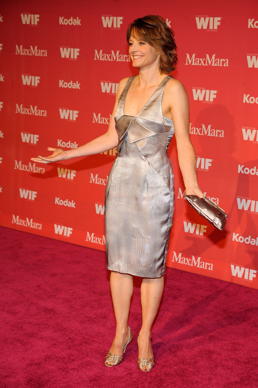 Jodie Foster HD