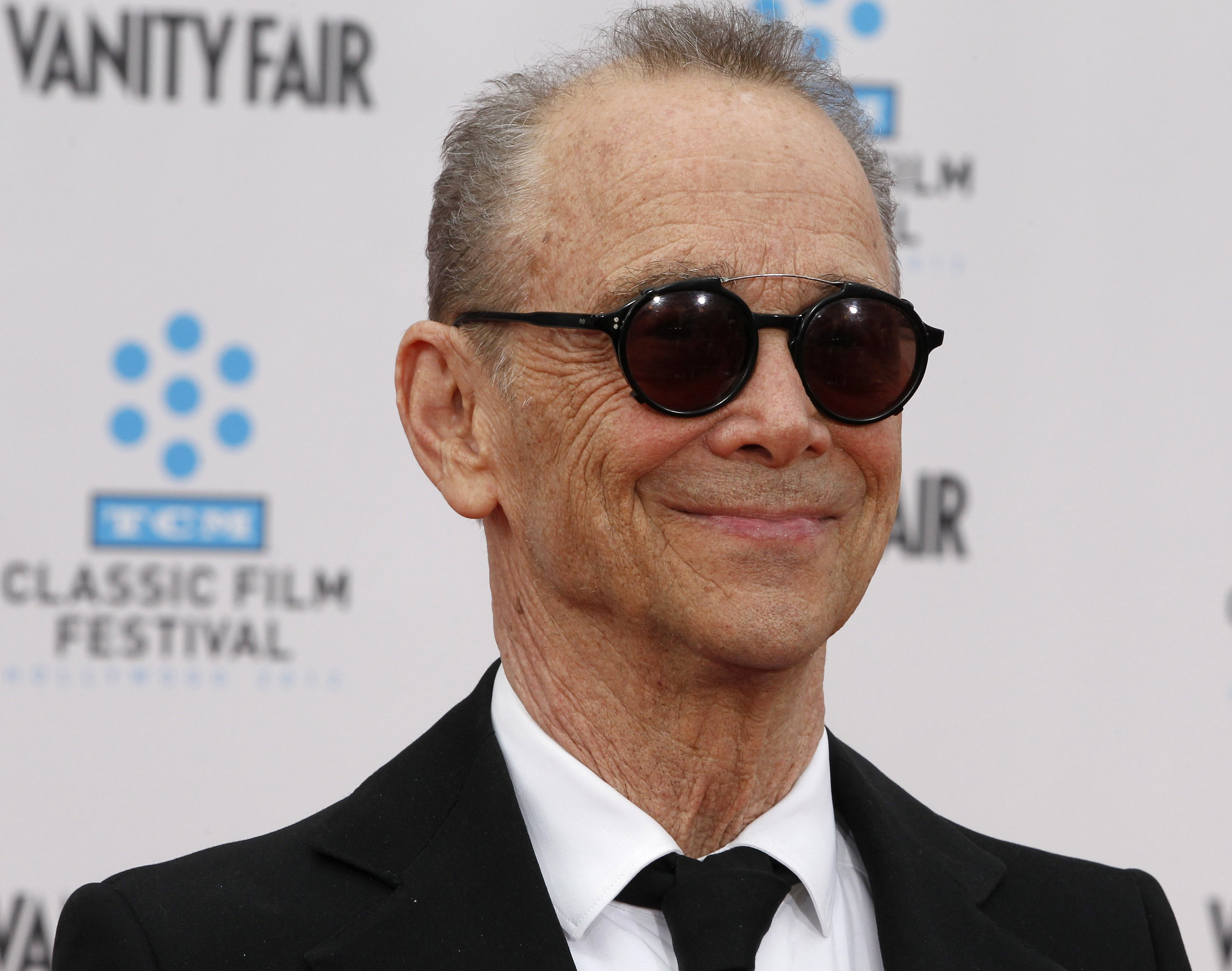Joel Grey HD