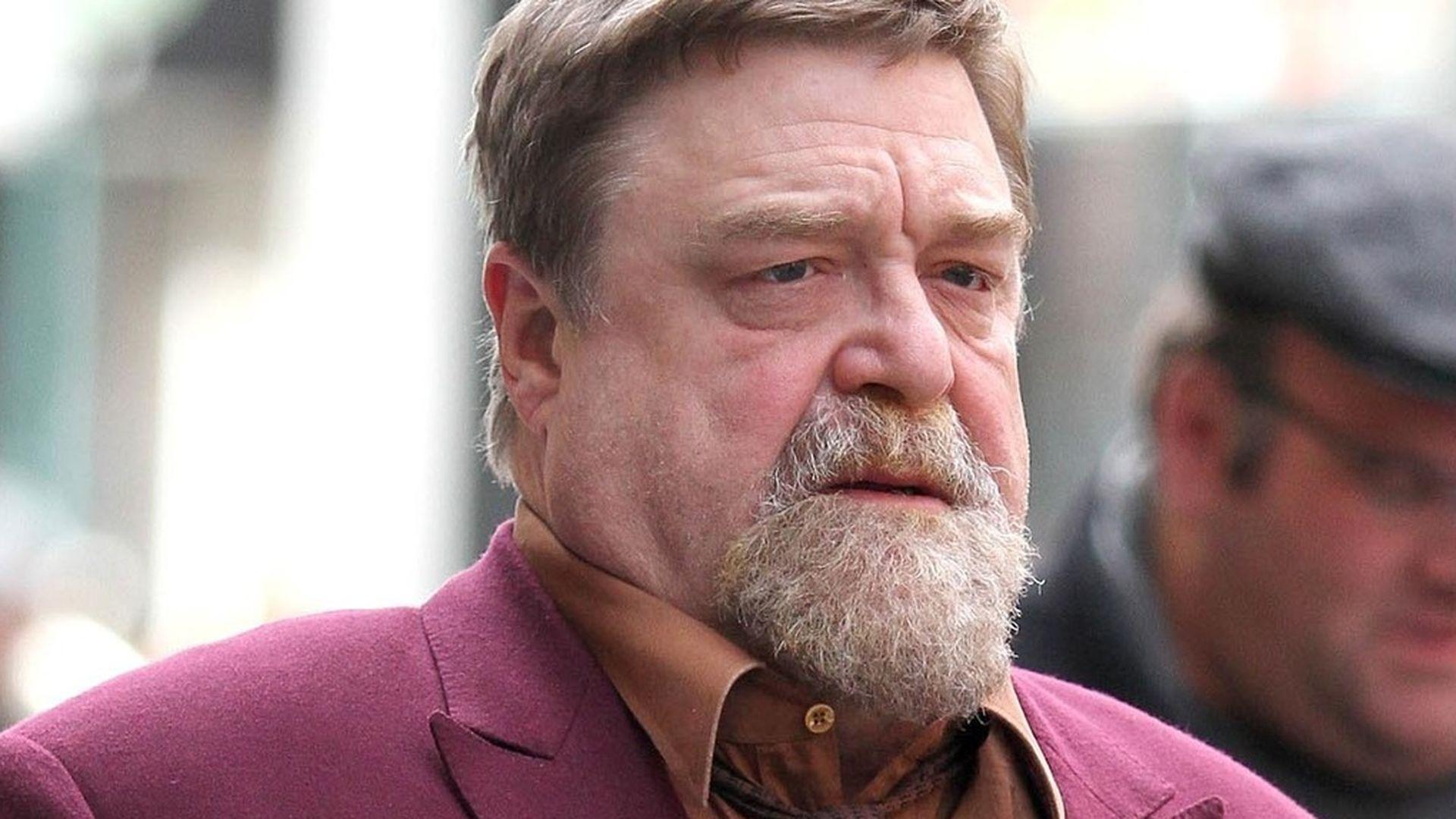 John Goodman HD
