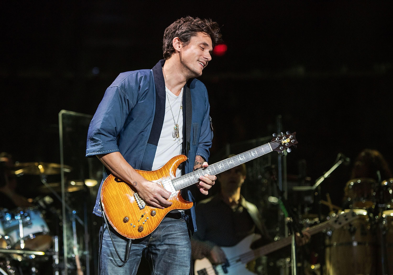 John Mayer HD