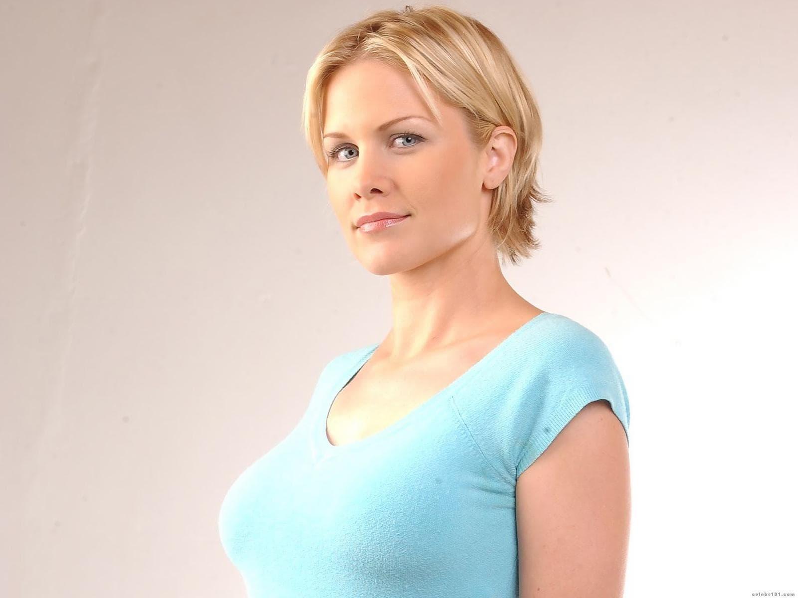 Josie Davis HD