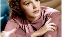 Judy Garland HD