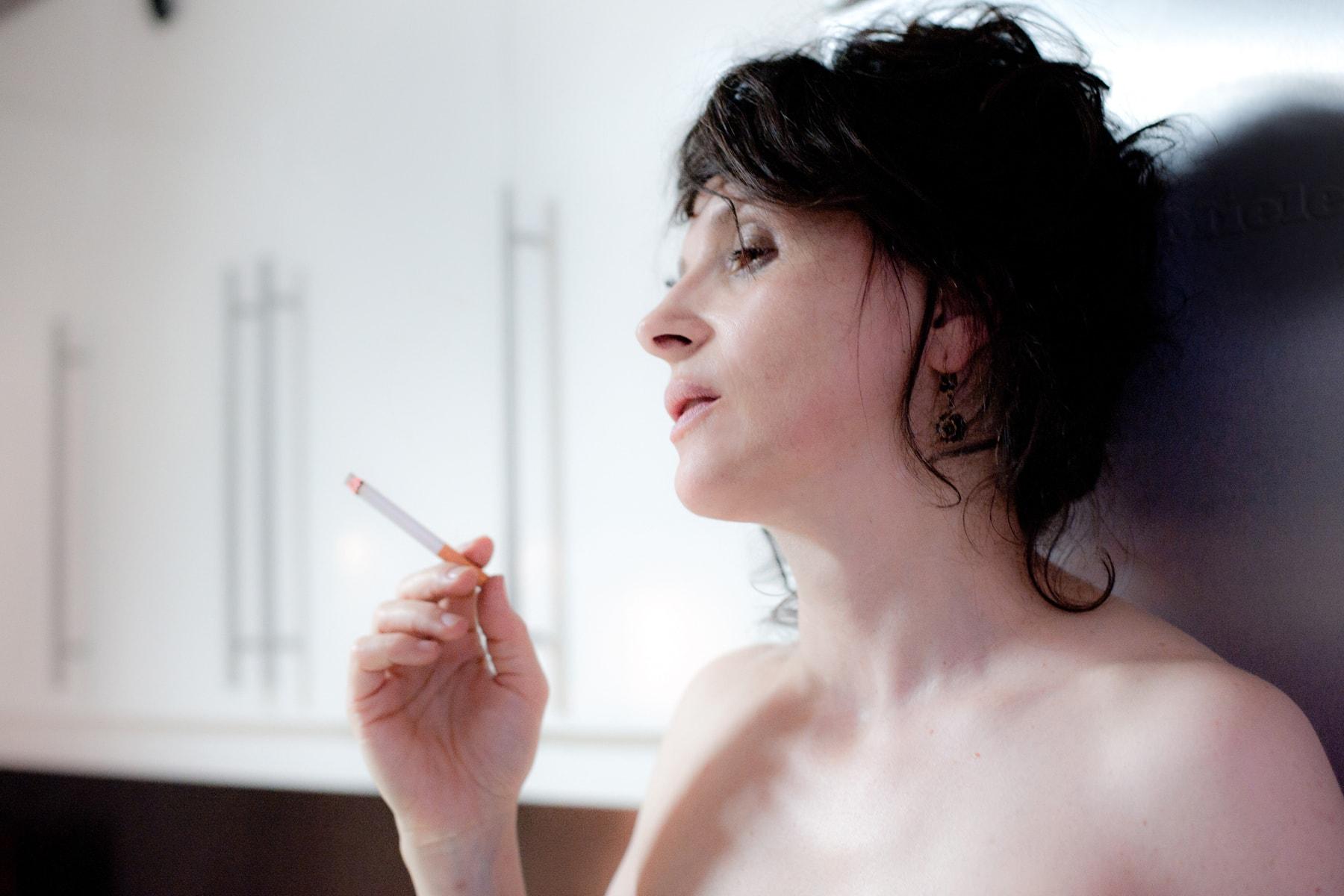 Juliette Binoche HD