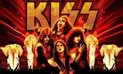 KISS HD