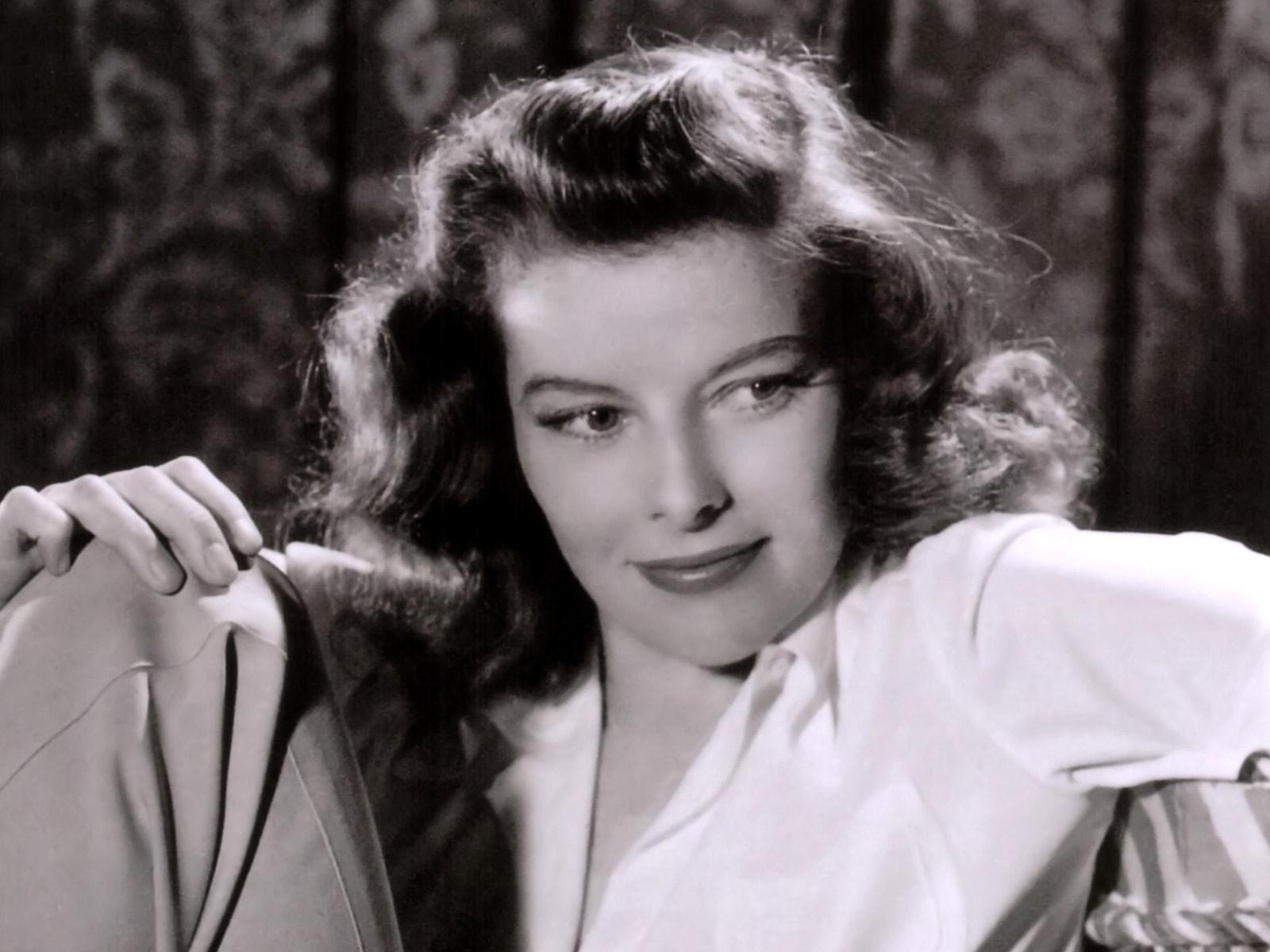 Katharine Hepburn HD