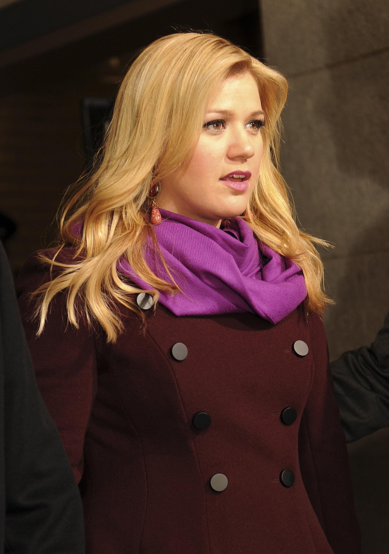 Kelly Clarkson HD