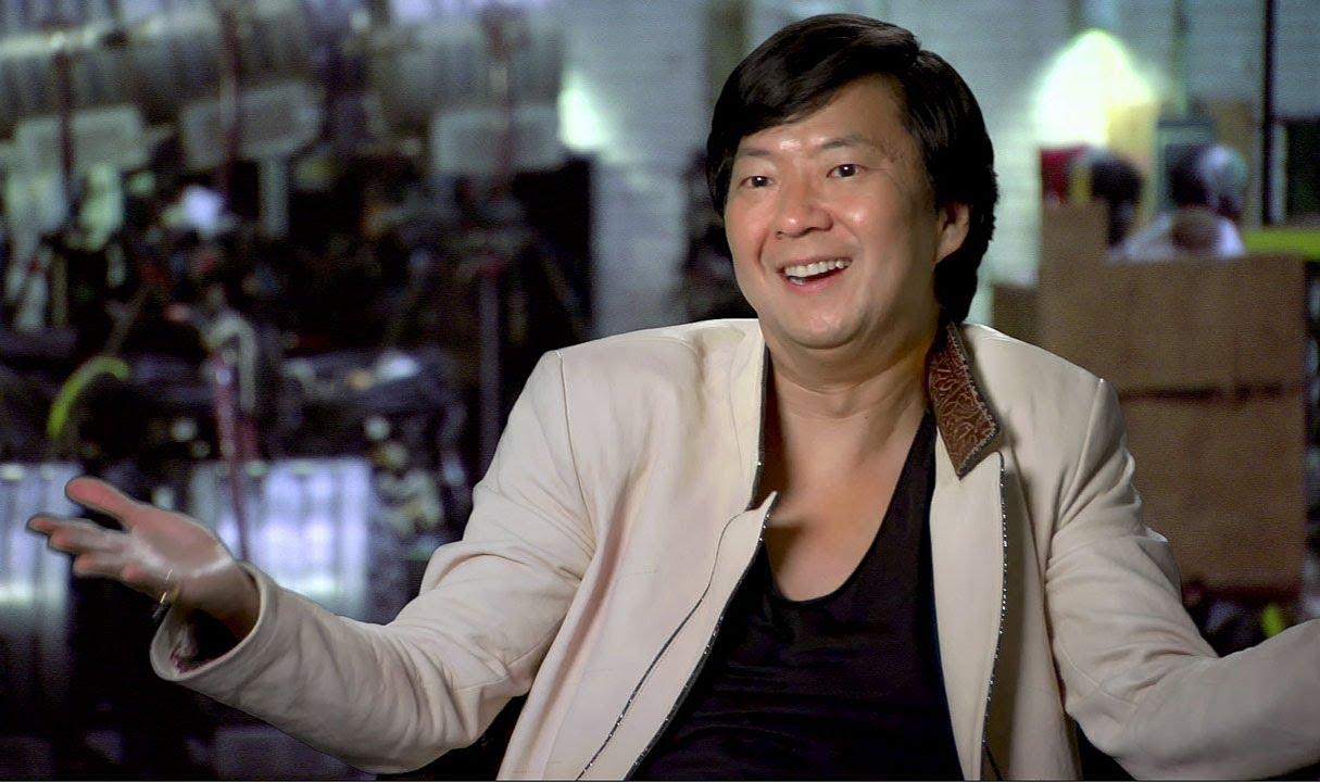 Ken Jeong HD
