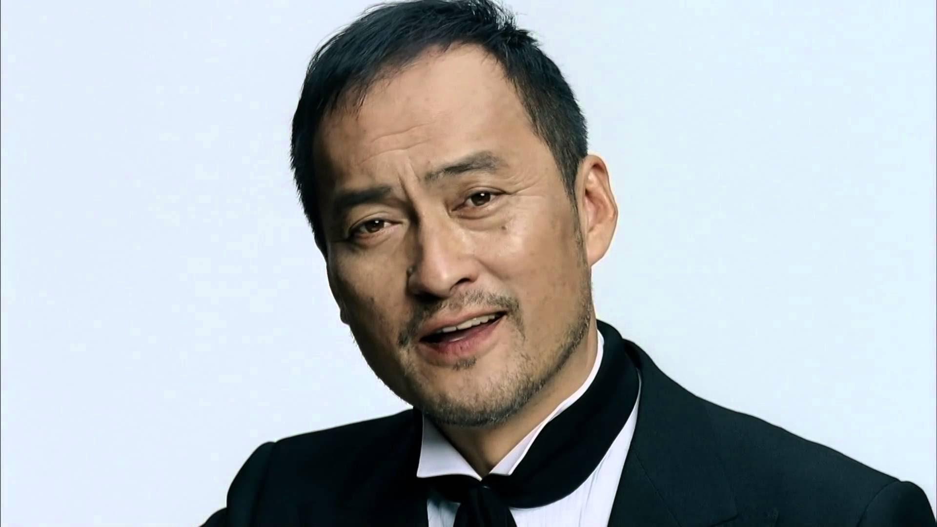 Ken Watanabe HD
