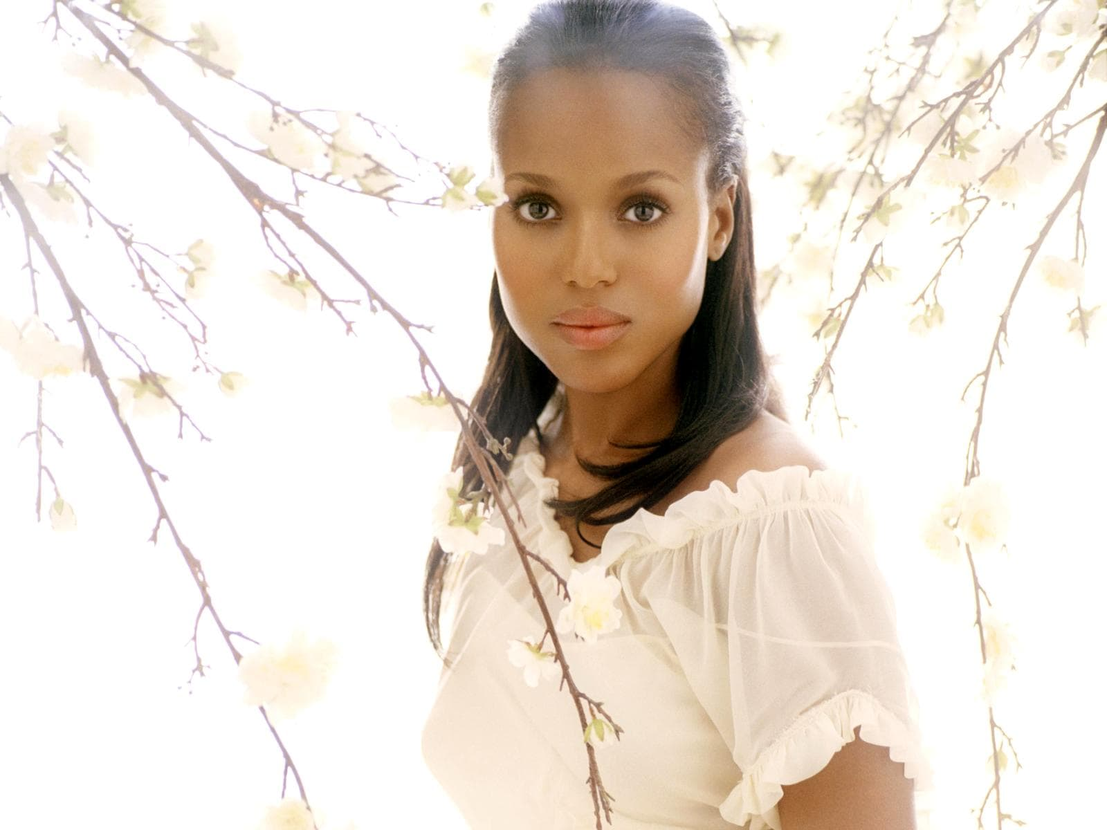 Kerry Washington HD