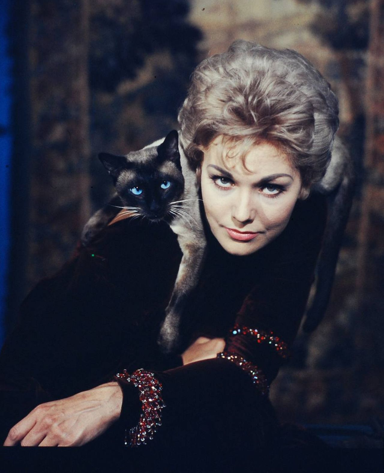 Kim Novak HD