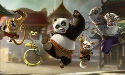 Kung Fu Panda 3 HD
