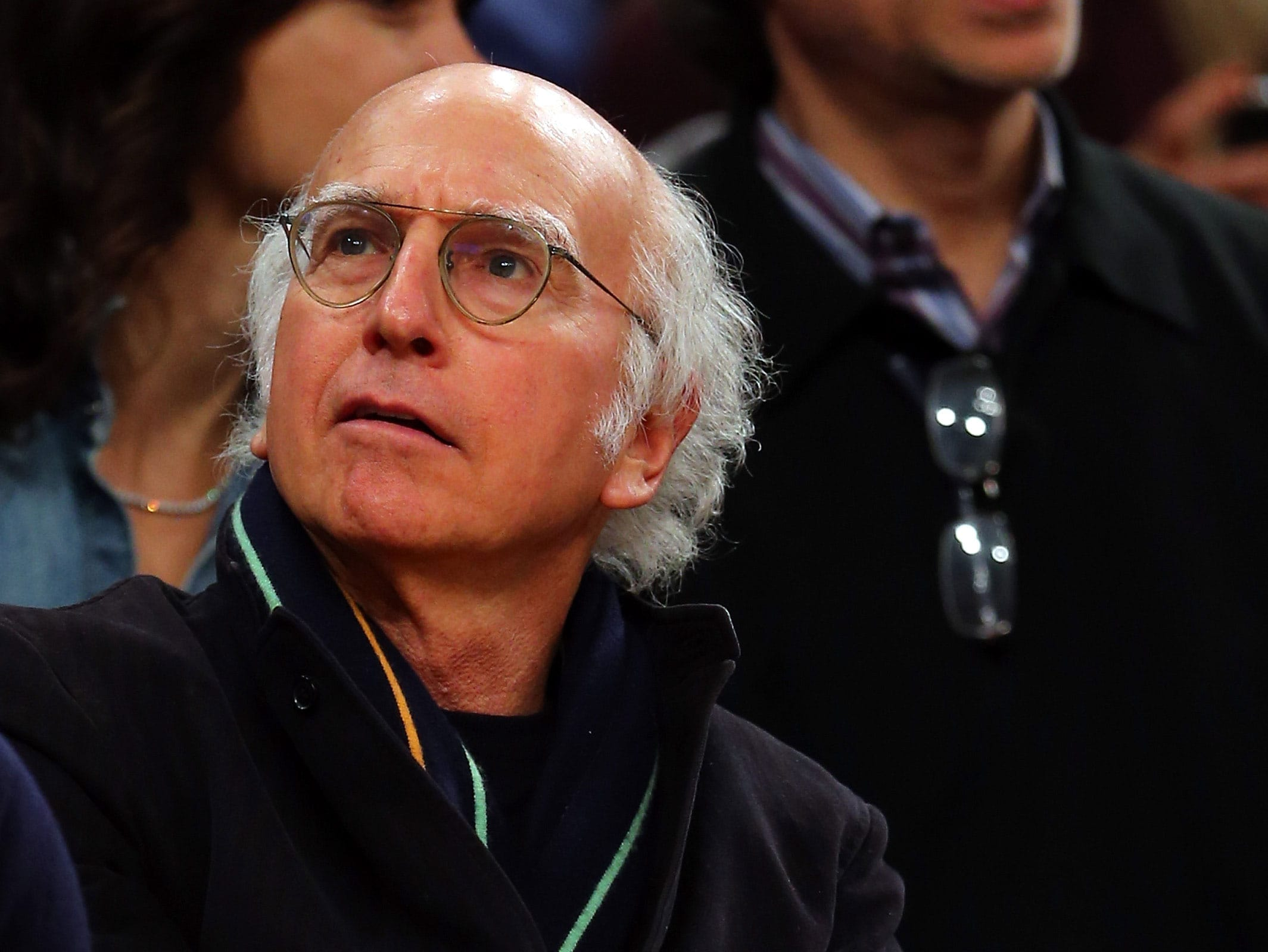 Larry David HD