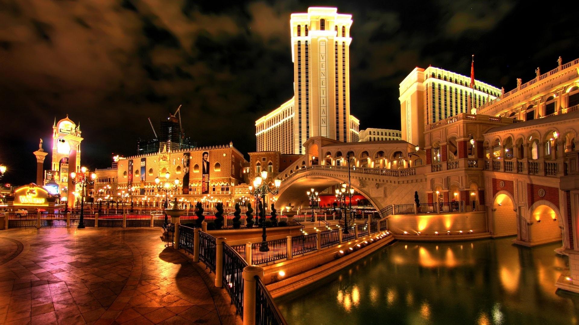 Las Vegas free