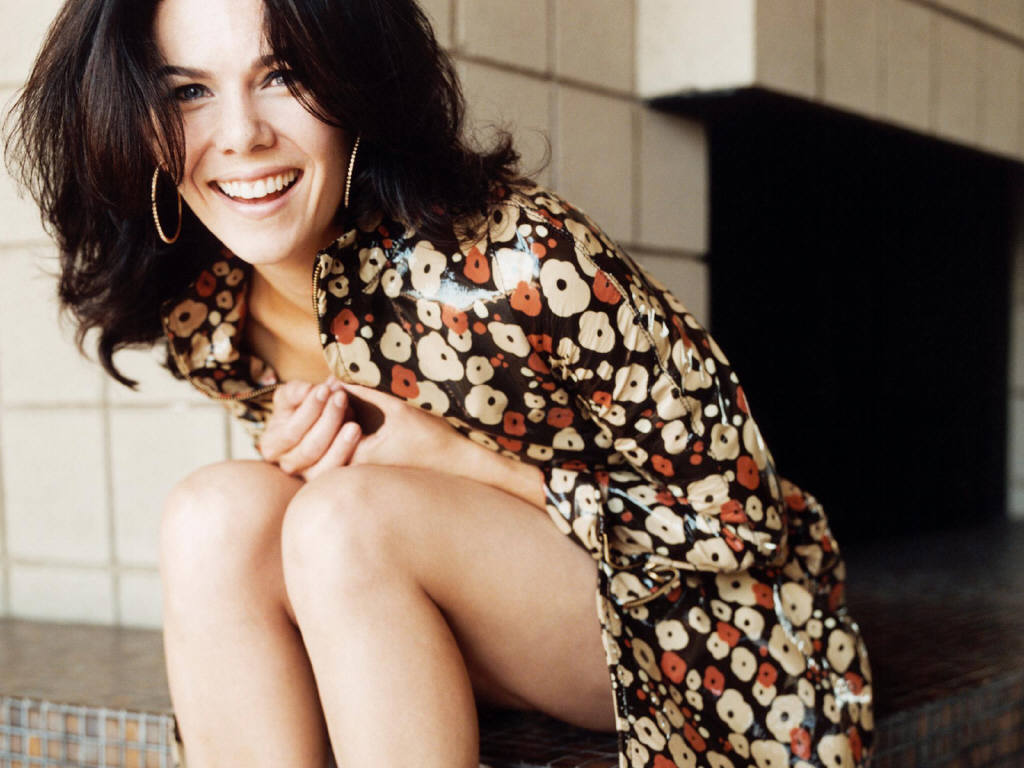 Lauren Graham High