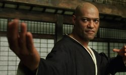 Laurence Fishburne HD