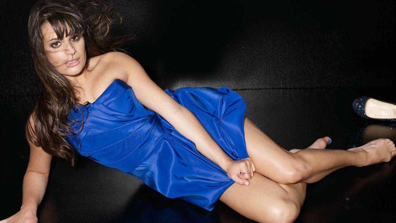 Lea Michele HD