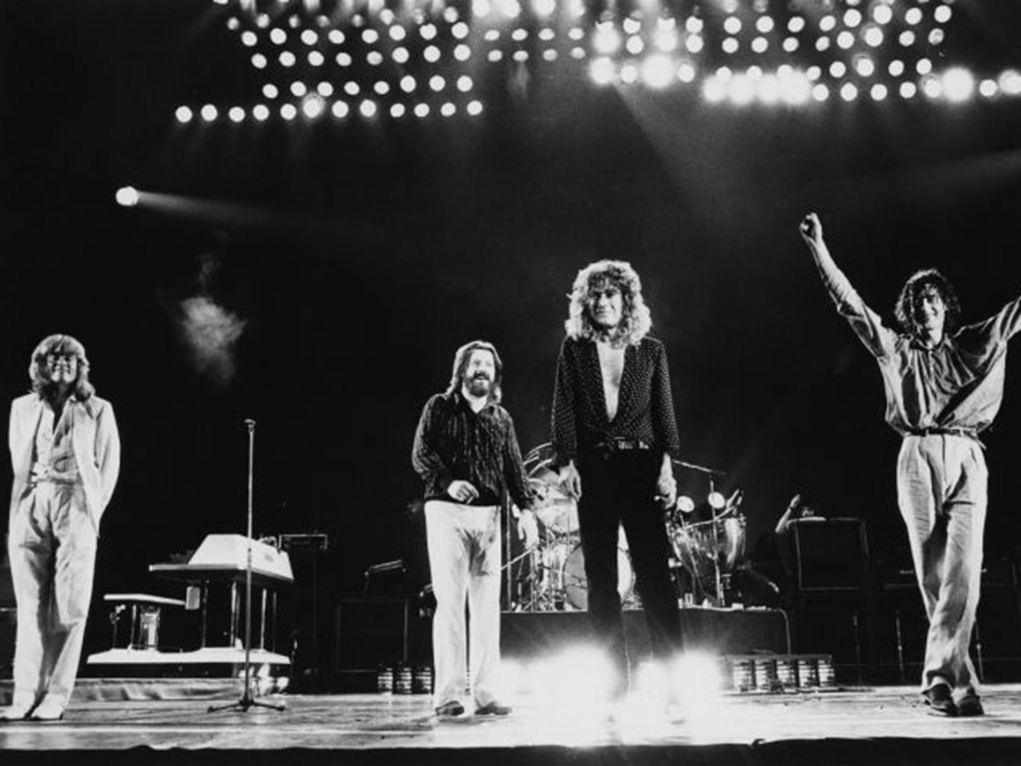 Led Zeppelin HD