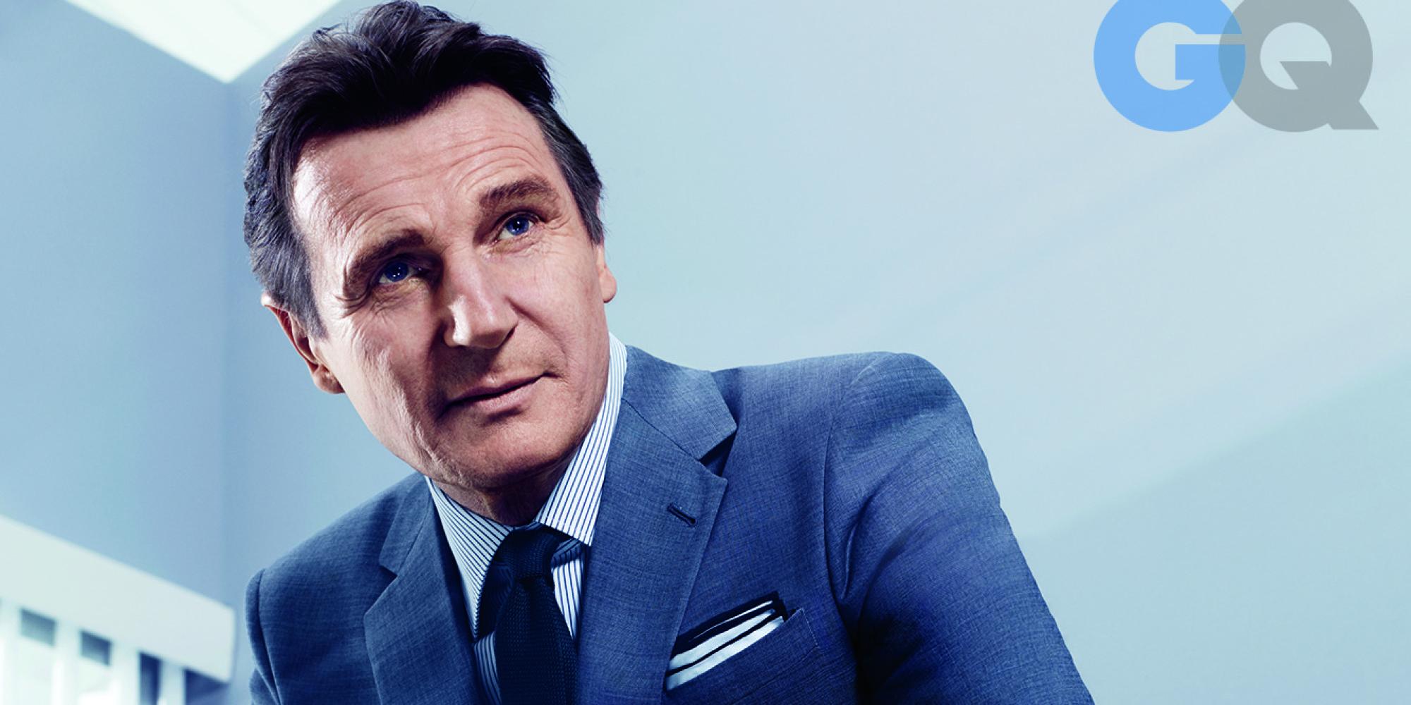 Liam Neeson HD