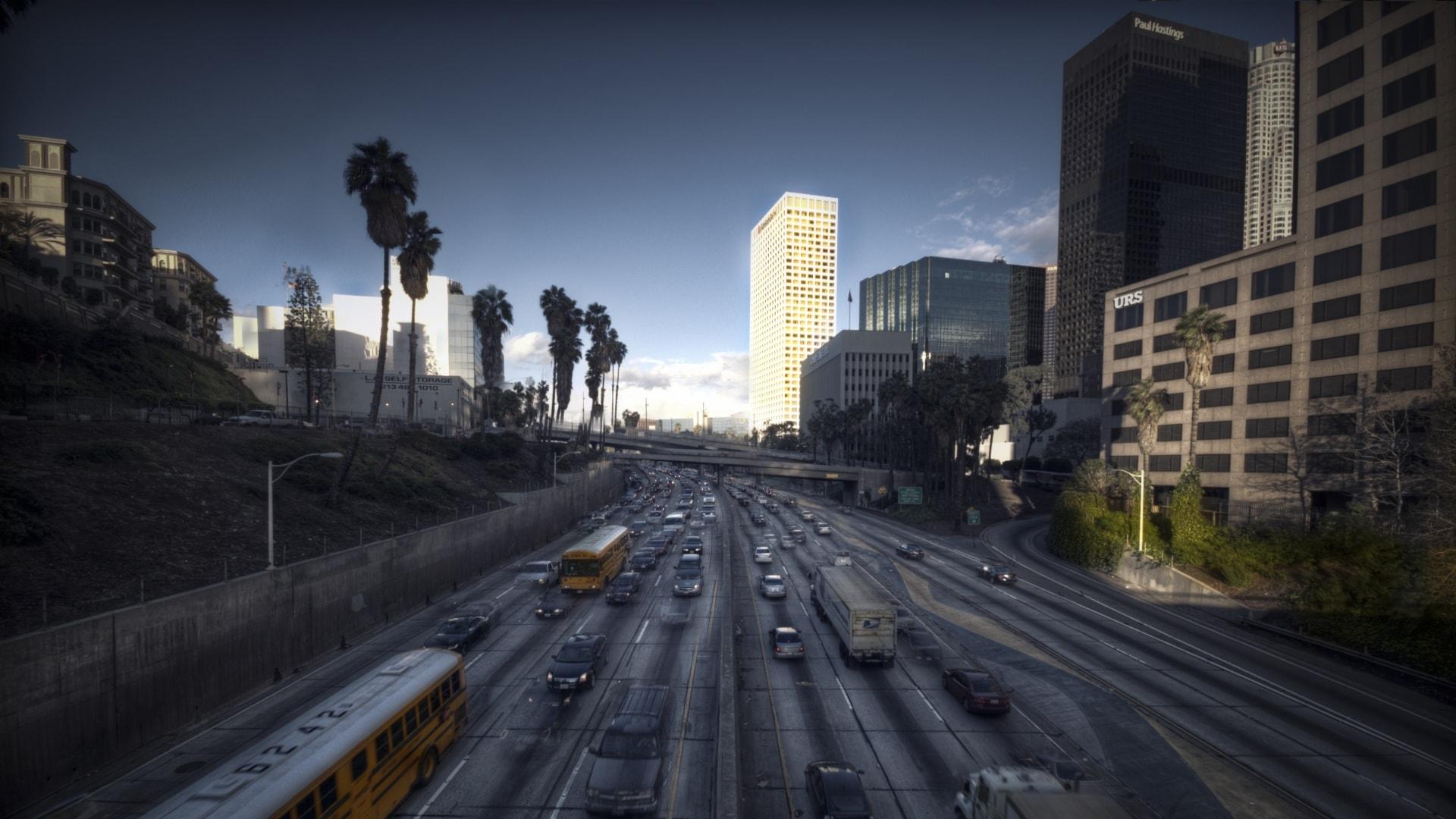 Los Angeles HD