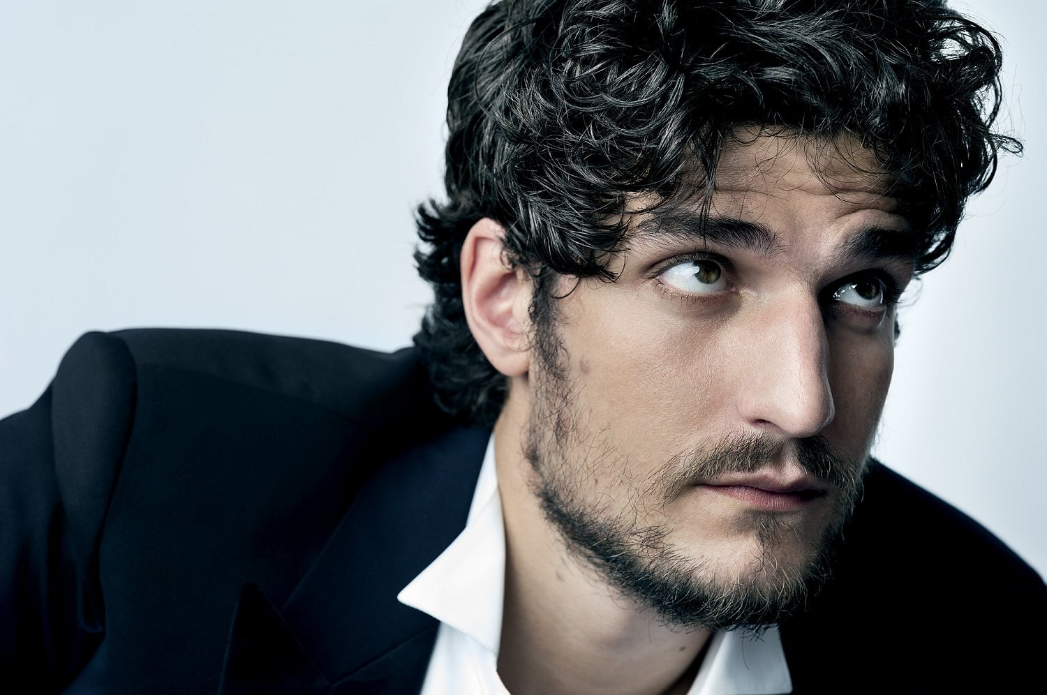 Louis Garrel HD