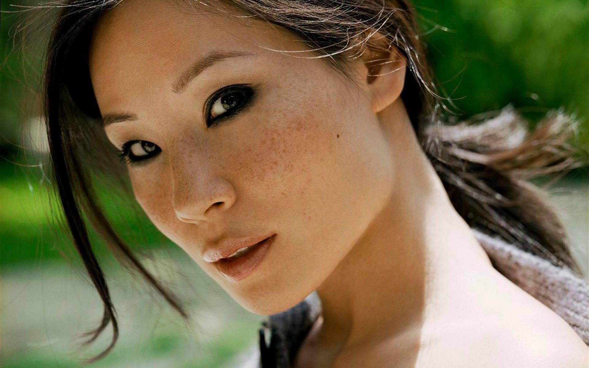 Lucy Liu HD
