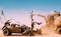 Mad Max: Fury Road HD