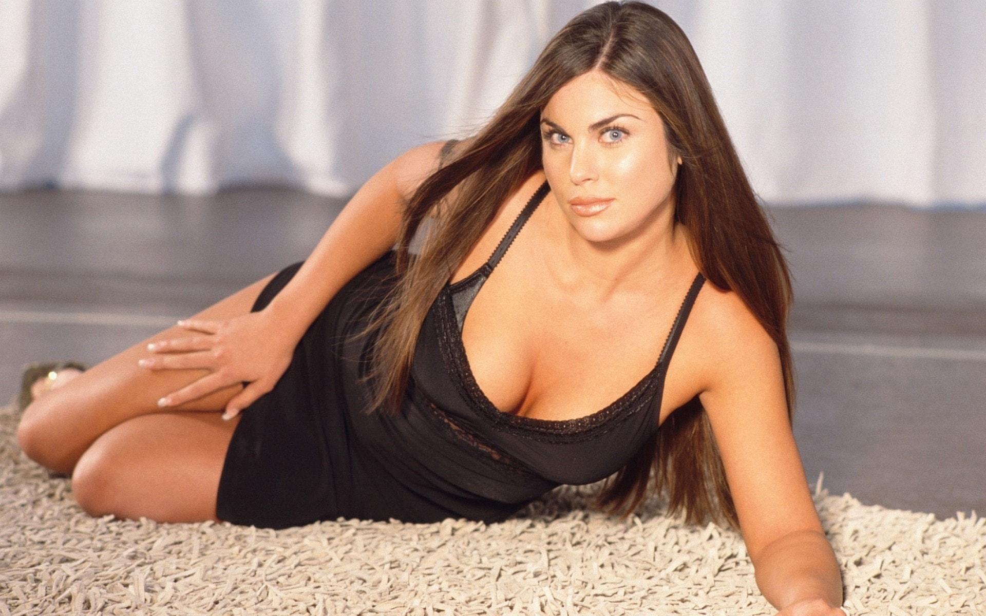 Madeline Zima HD