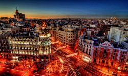 Madrid HD