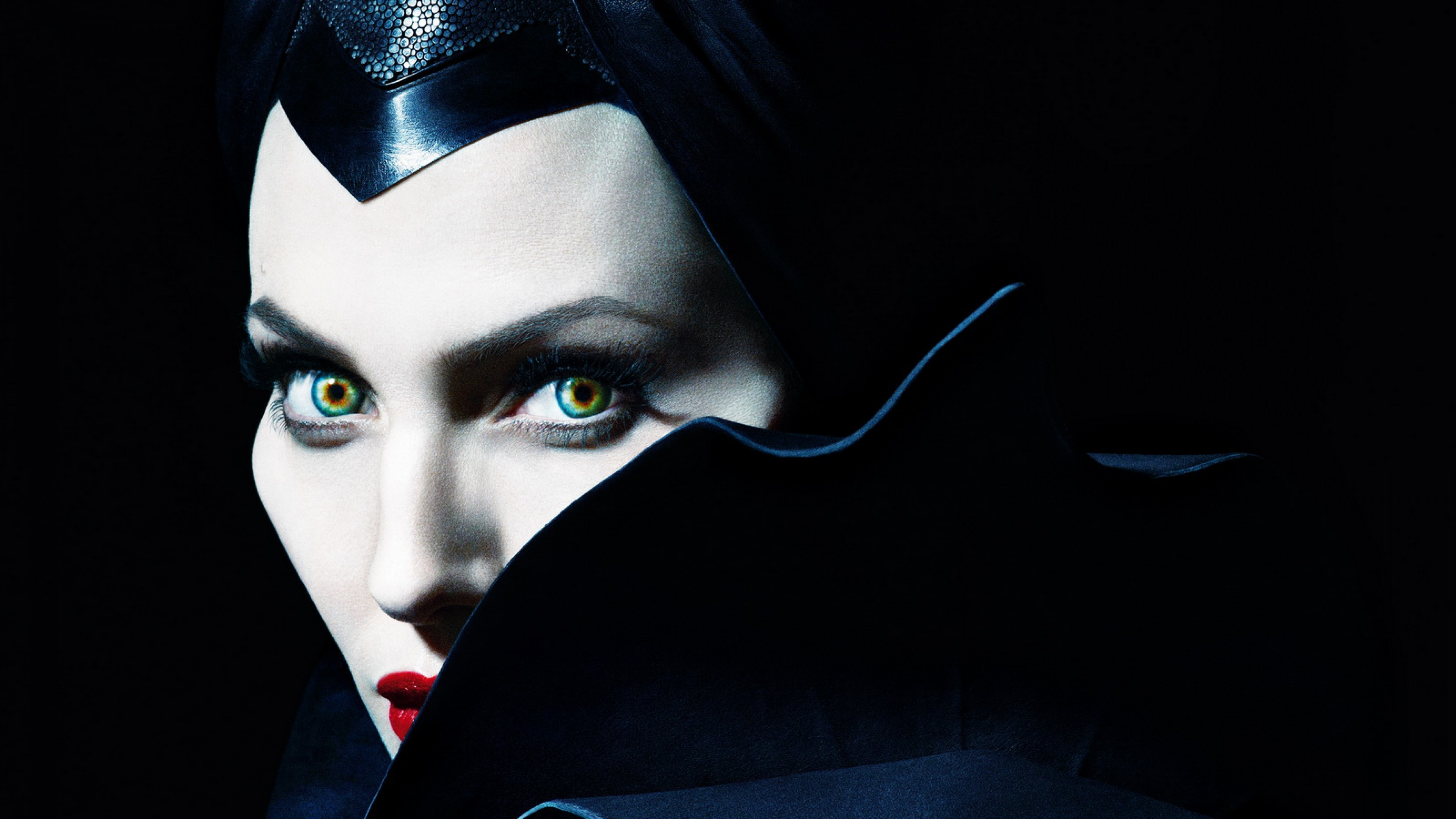 Maleficent HD