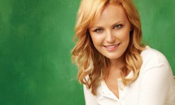 Malin Akerman HD