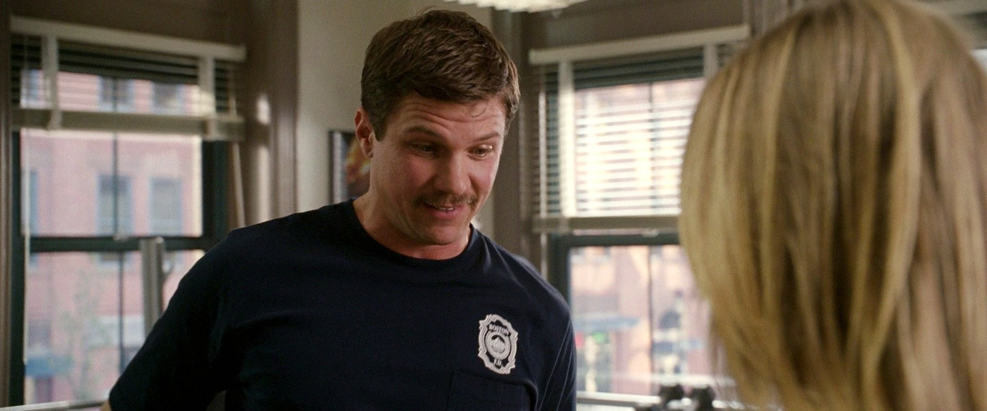 Marc Blucas HD