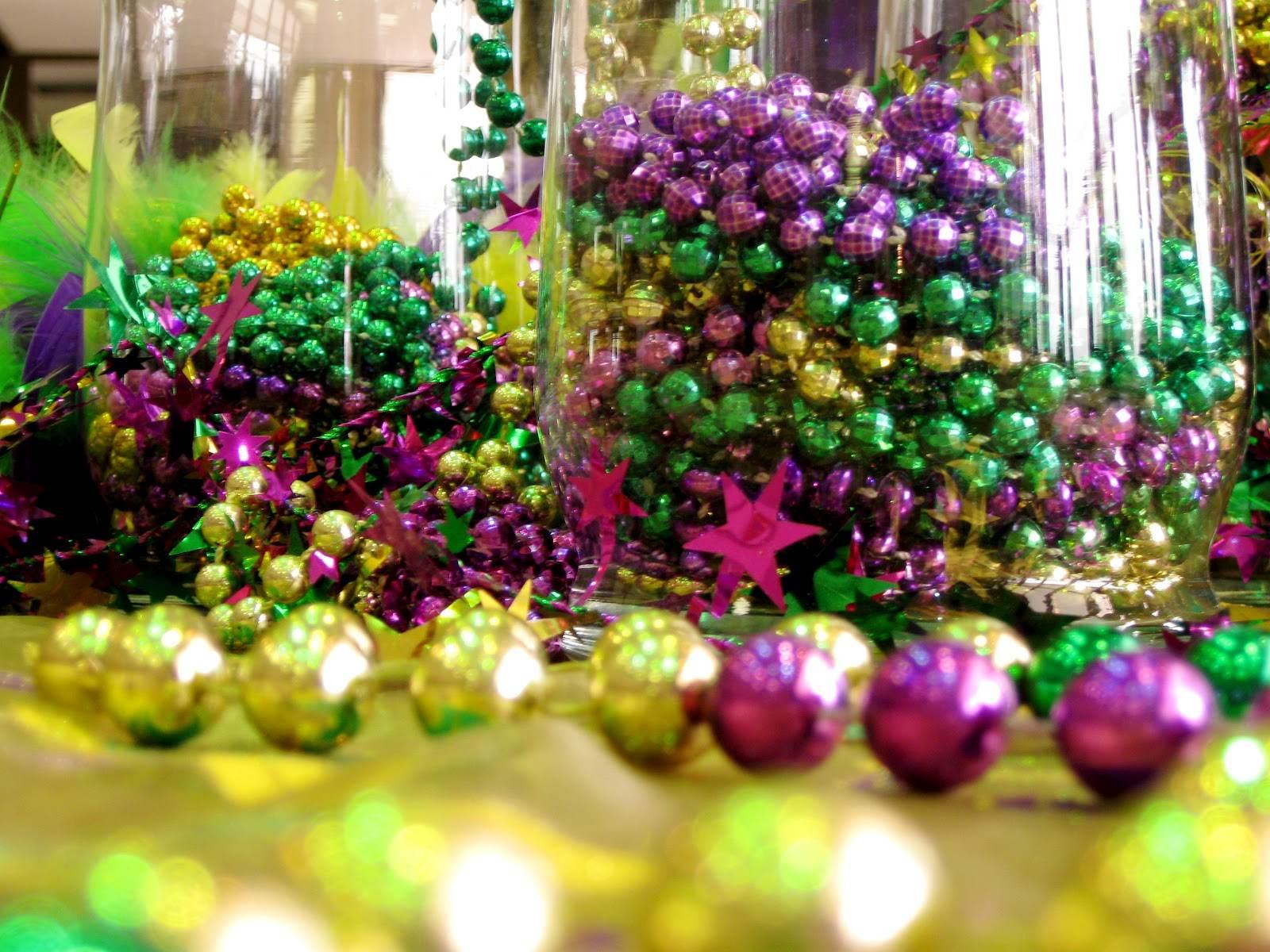 Mardi Gras HD