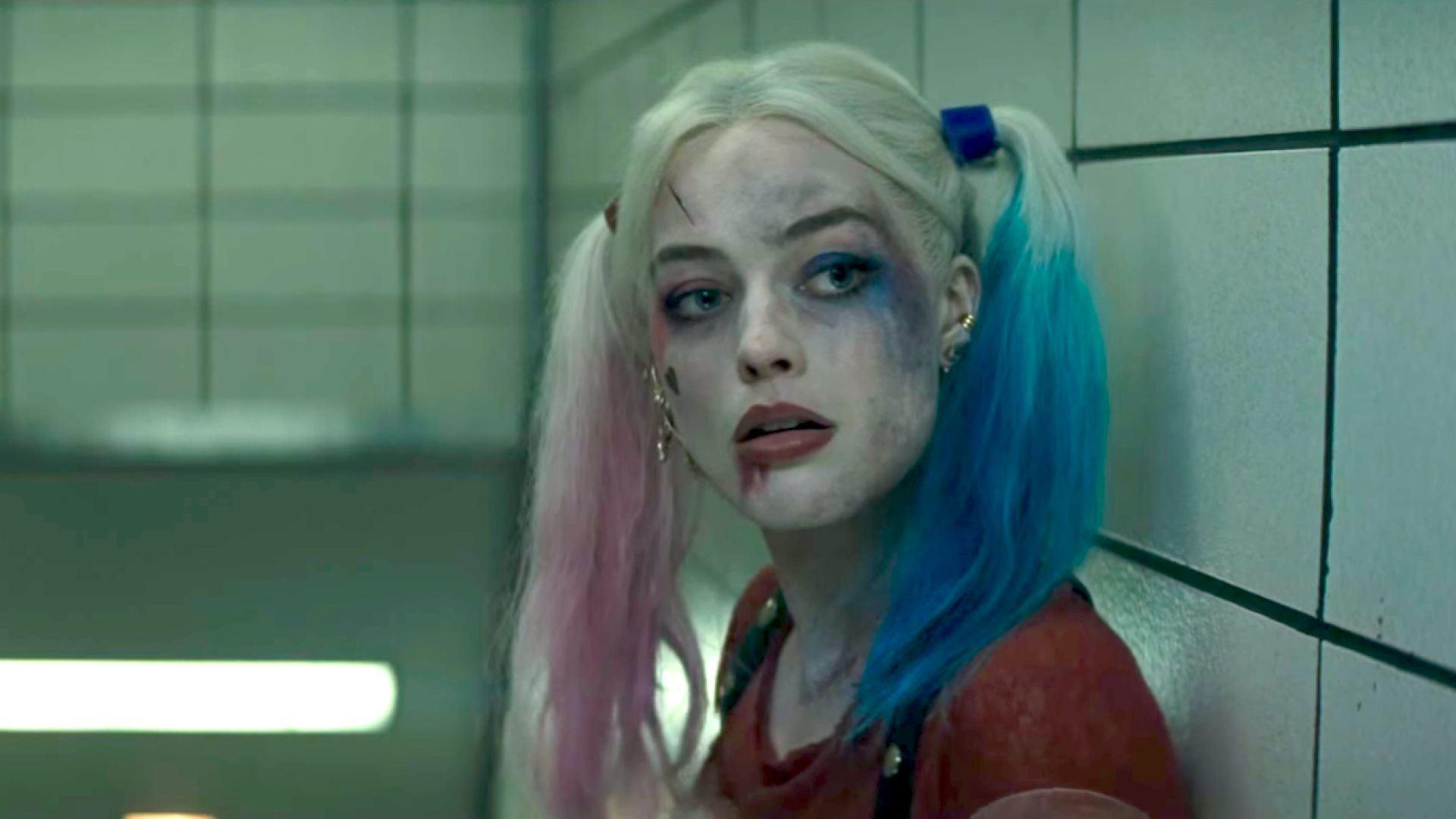Margot Robbie HD