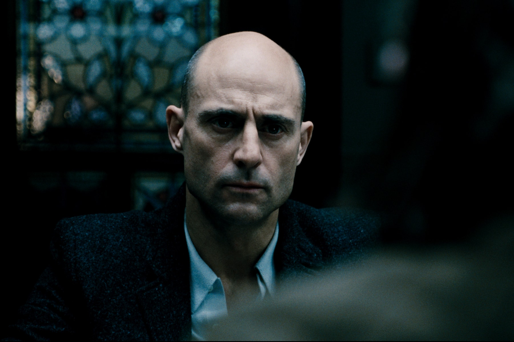Mark Strong HD