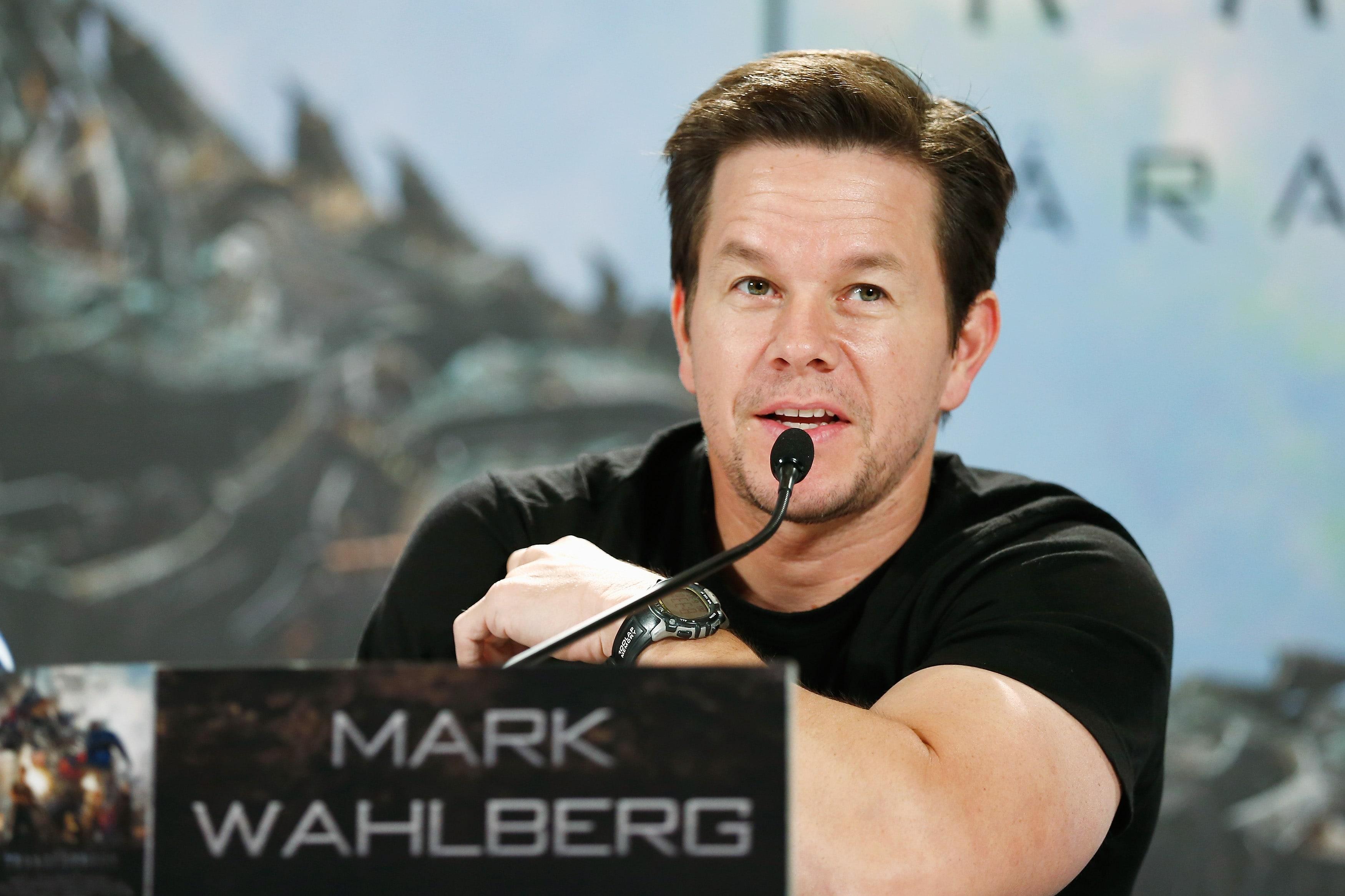 Mark Wahlberg HD