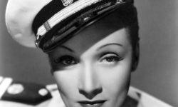 Marlene Dietrich HD