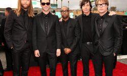 Maroon 5 HD