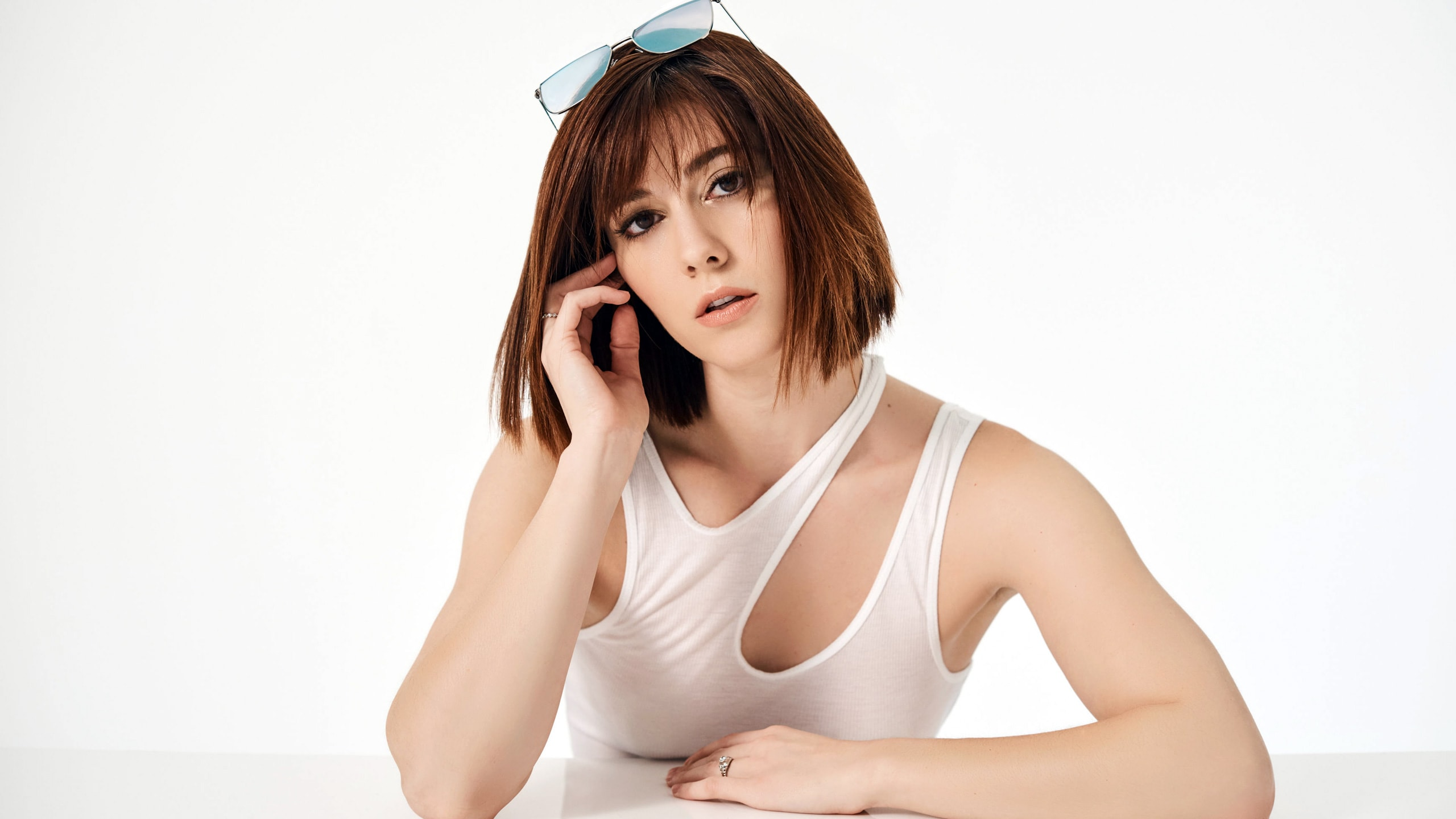 Mary Elizabeth Winstead HD
