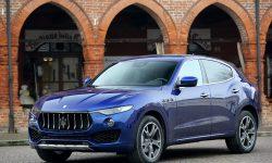Maserati Levante HD