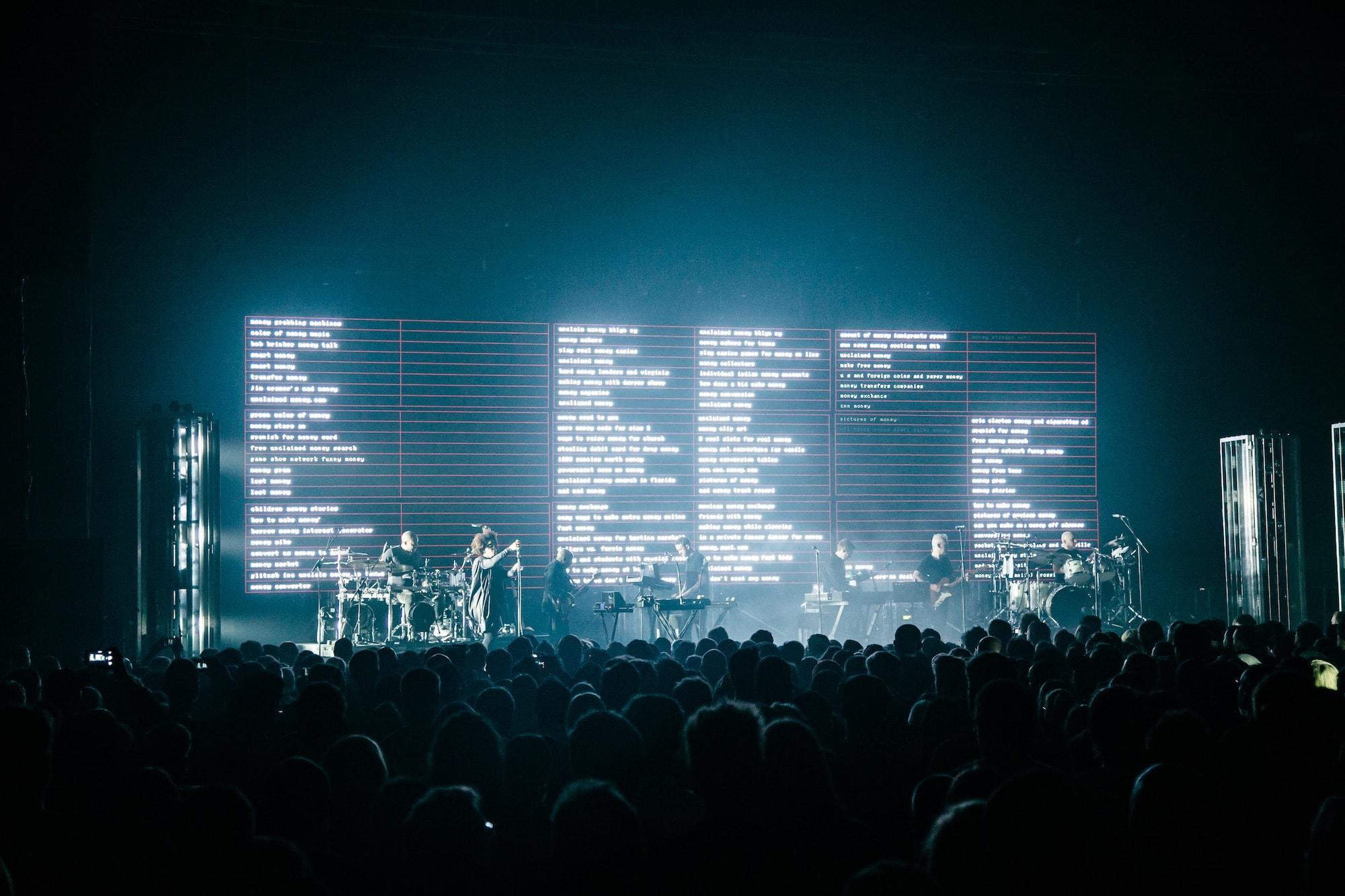 Massive Attack HD