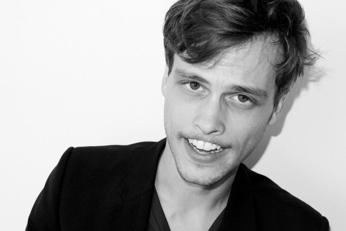 Matthew Gubler HD