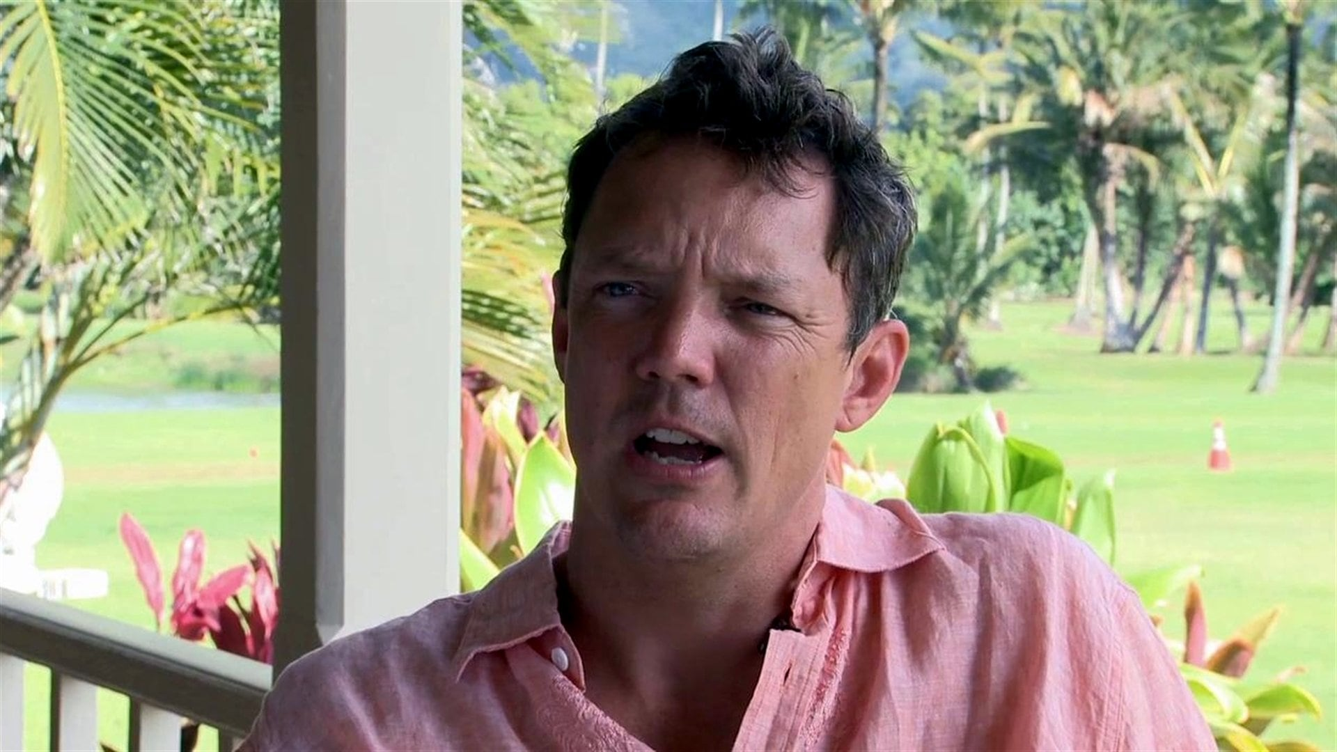Matthew Lillard HD